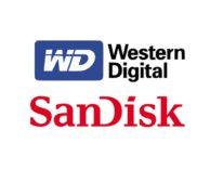 western digital compra sandisk 800