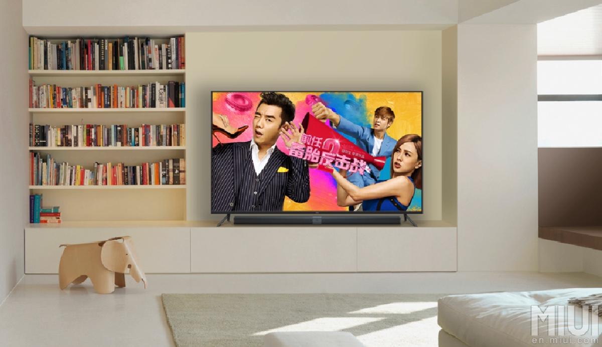 xiaomi tv 1200
