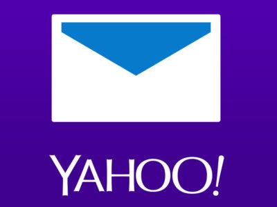 yahoo mail icona