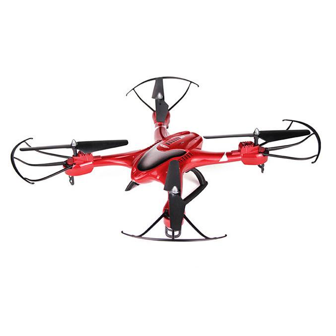 SJ X300, drone con action camera incorporata a soli 42,40 ...
