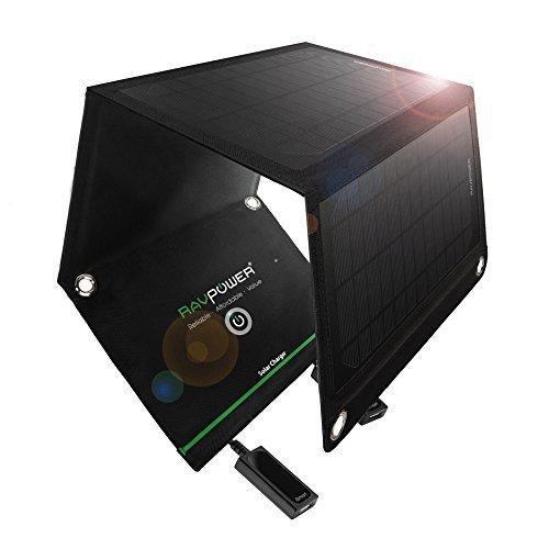 Pannello Solare Con Presa Elettrica : Pannello solare da w ricarica smartphone e tablet ora