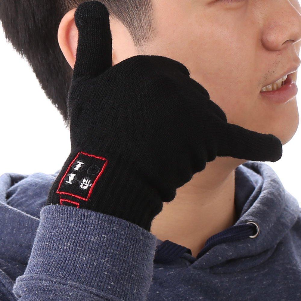 data di rilascio: liquidazione a caldo originale a caldo Cappello con auricolari integrati, guanti Bluetooth, sconto ...
