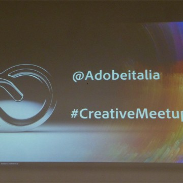 Adobe Creative MeetUp 3