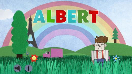 Albert screen520x924