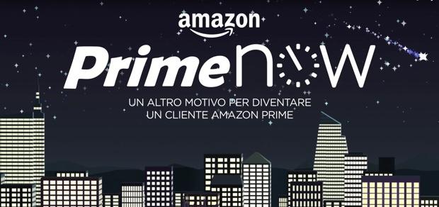 Amazon Prime Now a Milano 620 1
