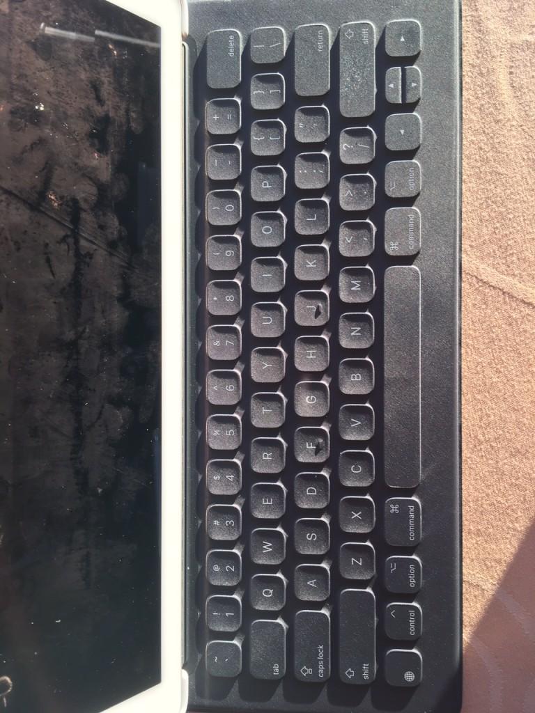Apple Smart Keyboard per iPad Pro 12