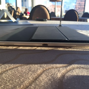 Apple Smart Keyboard per iPad Pro 3