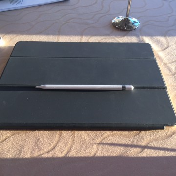 Apple Smart Keyboard per iPad Pro 7