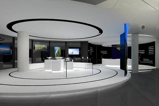 dji concept store