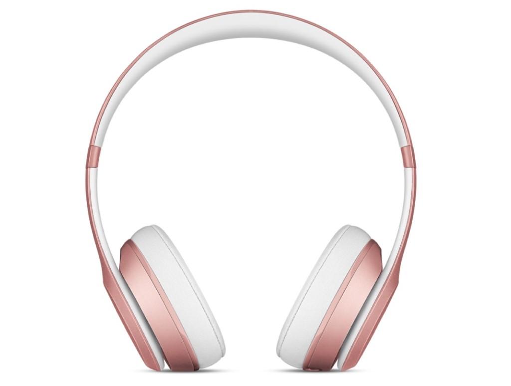 Beats Solo2 Wireless oro rosa 10
