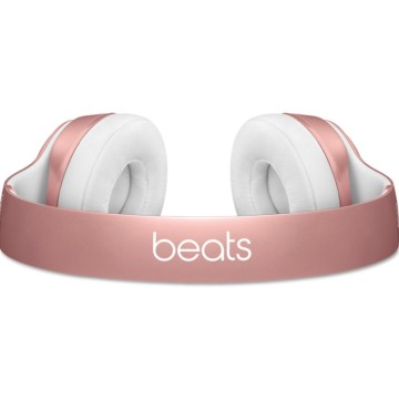 Beats Solo2 Wireless oro rosa 2
