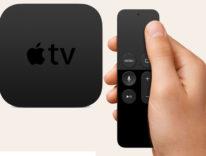 Apple TV Remote app, l'iPhone imiterà il telecomando di Apple TV