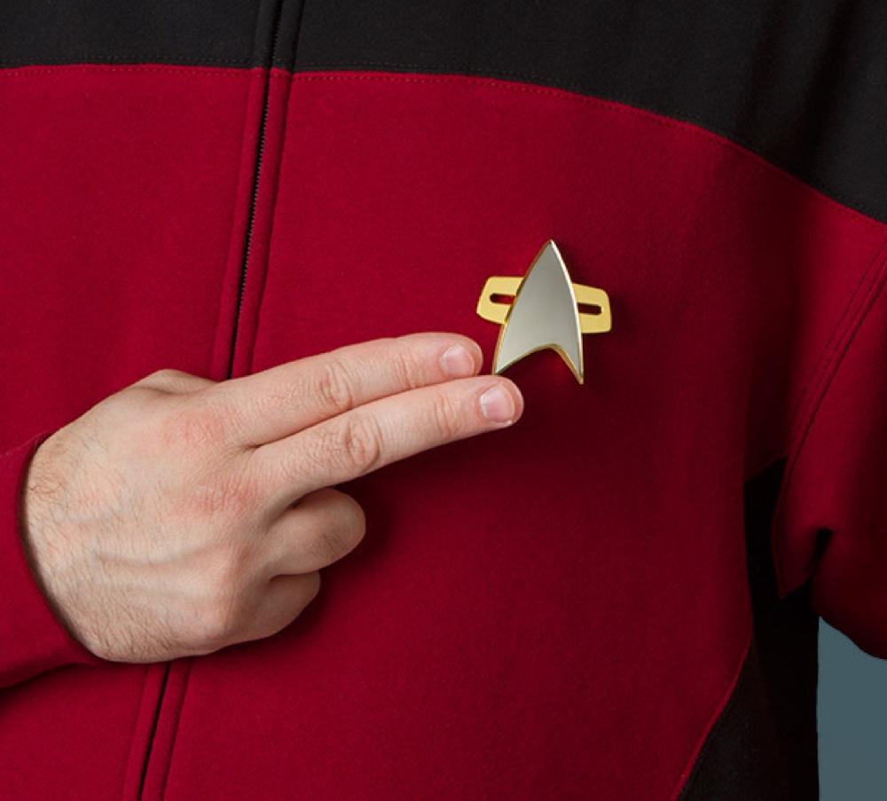 Communicator di star trek icon