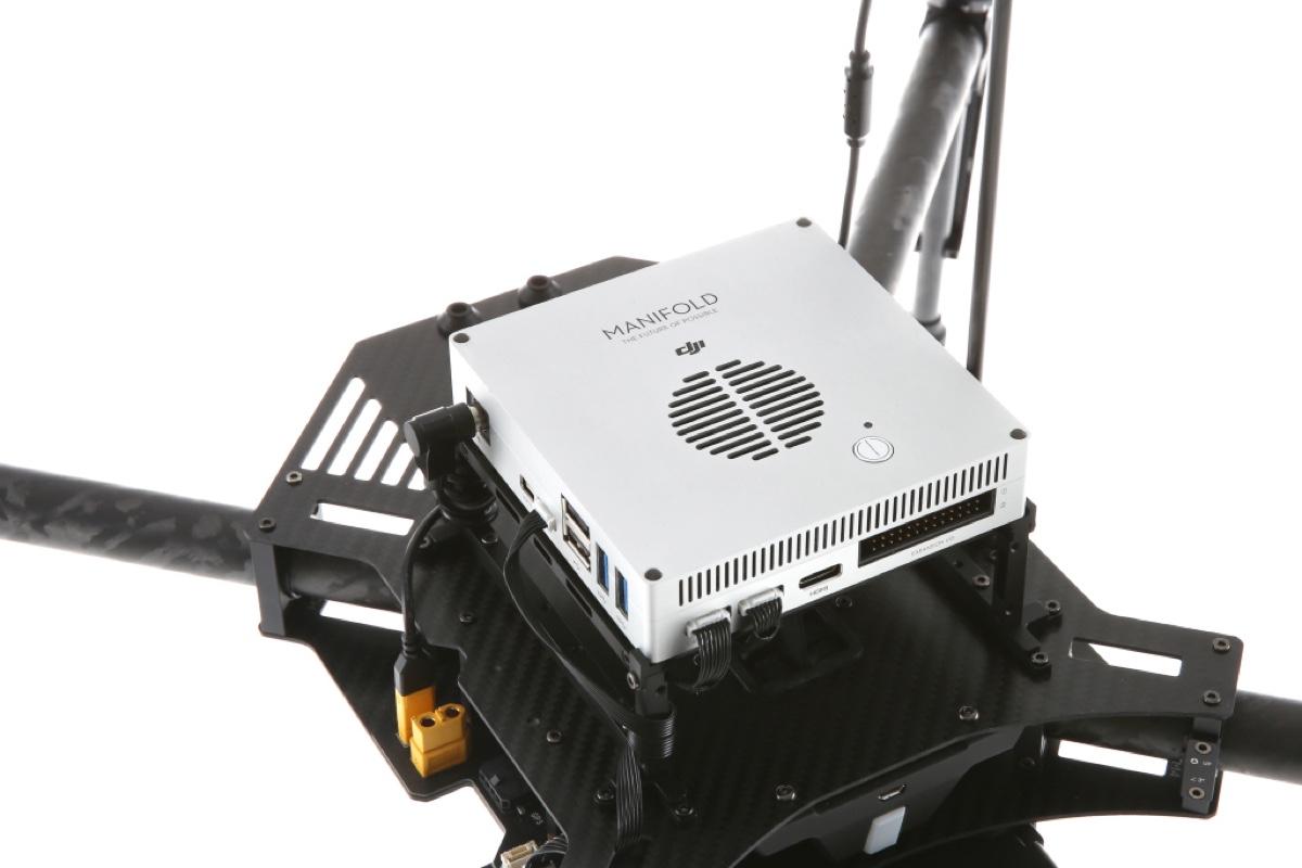 DJI Manifold computer per droni 1200