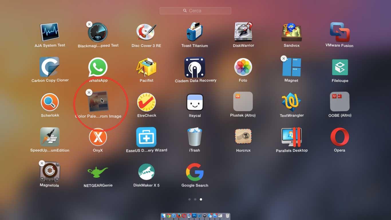 Come si disinstallano i programmi su Mac, consigli e sei utility ad hoc