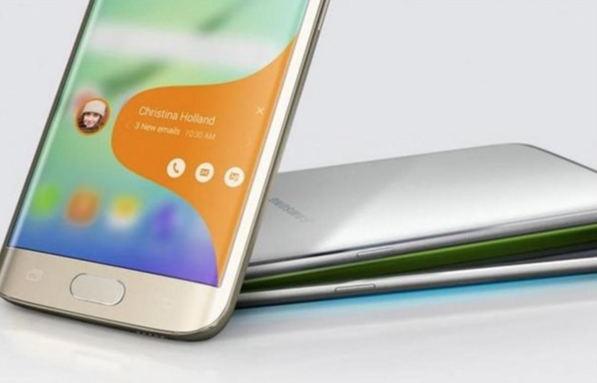 Fotocamera Galaxy S7