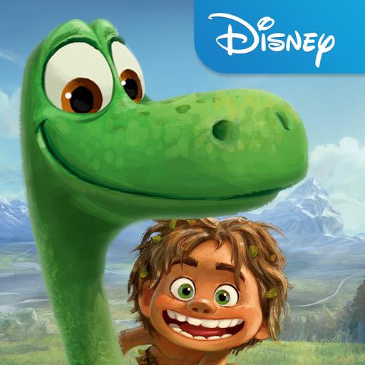 867b224b55 Il viaggio di Arlo, arriva su iPad e iPhone la storia di Natale Disney