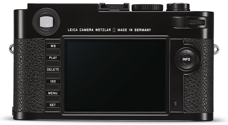 Leica M Typ 262 2
