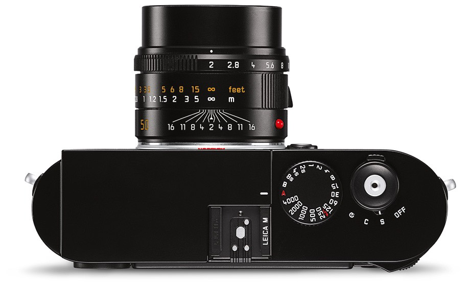 Leica M Typ 262 3