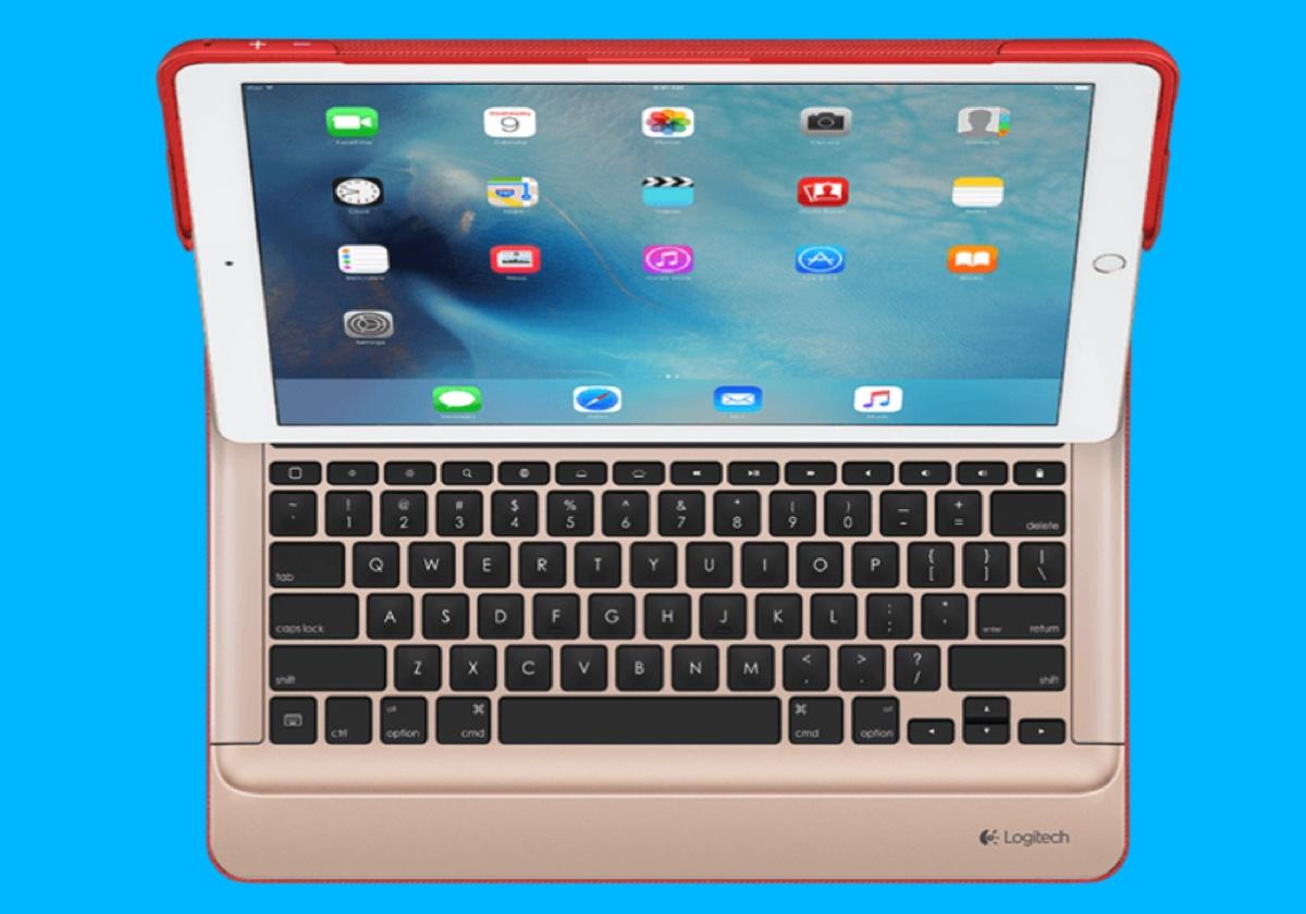 Logi Create Backlit Keyboard 1200 1