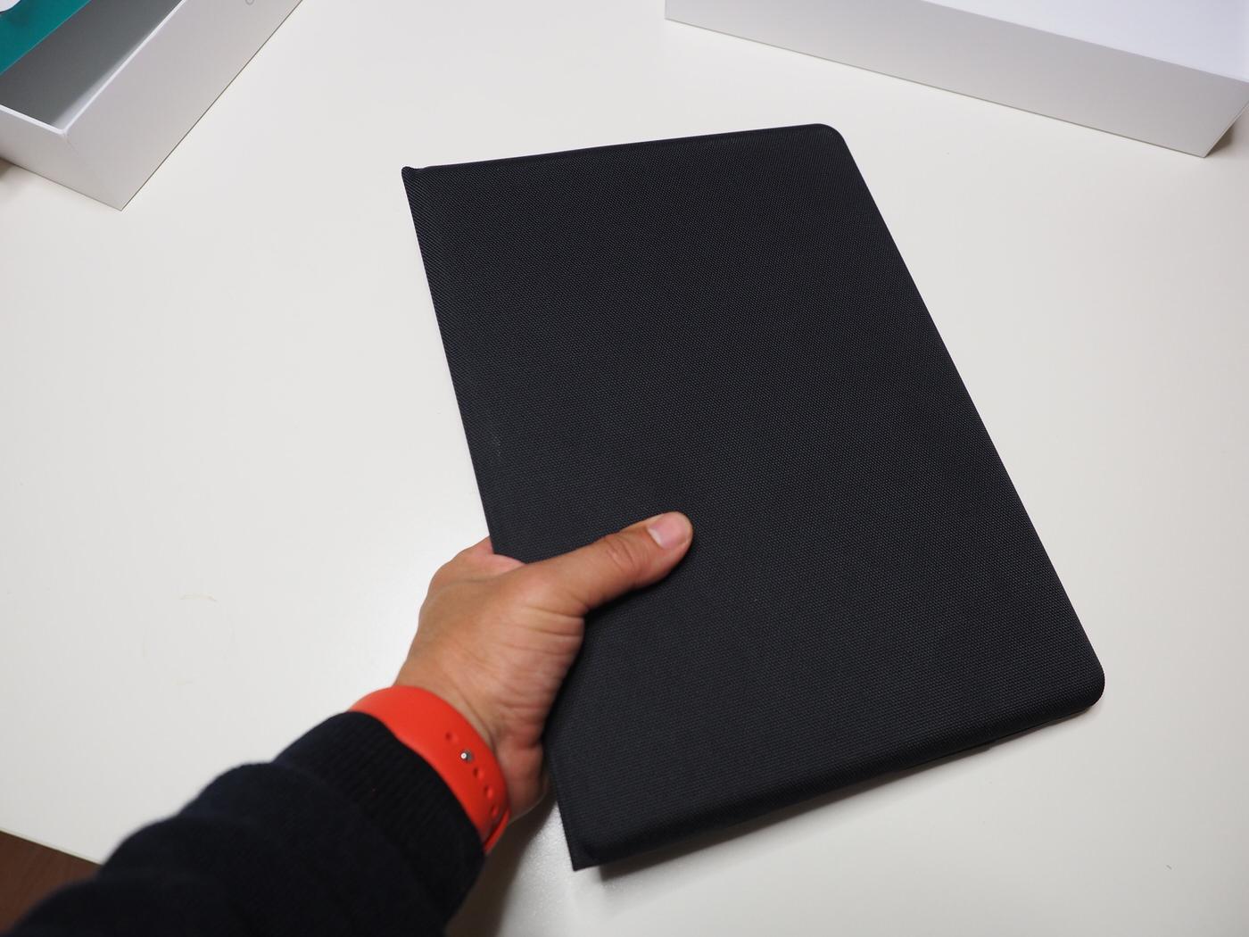 Logitech Create per iPad Pro