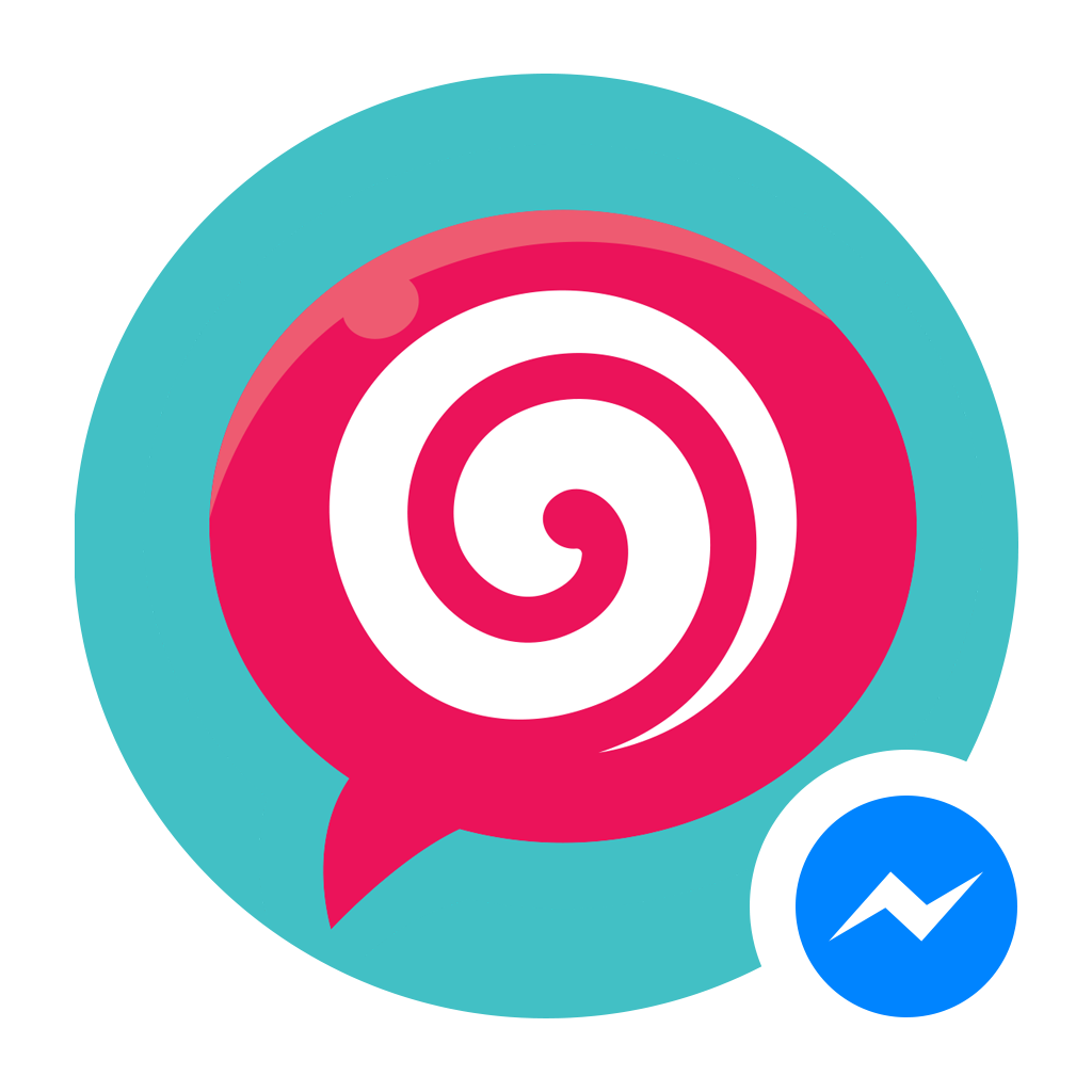PicoCandy for Messenger icon 1000