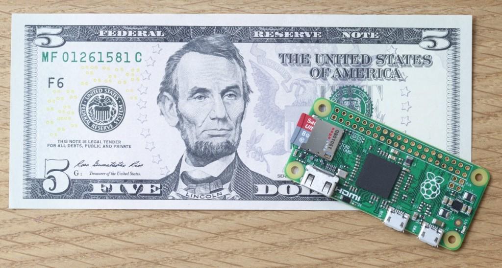 Raspberry Pi Zero 1200 2 ok