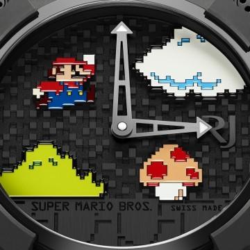 Romain Jerome Super Mario Bros-1