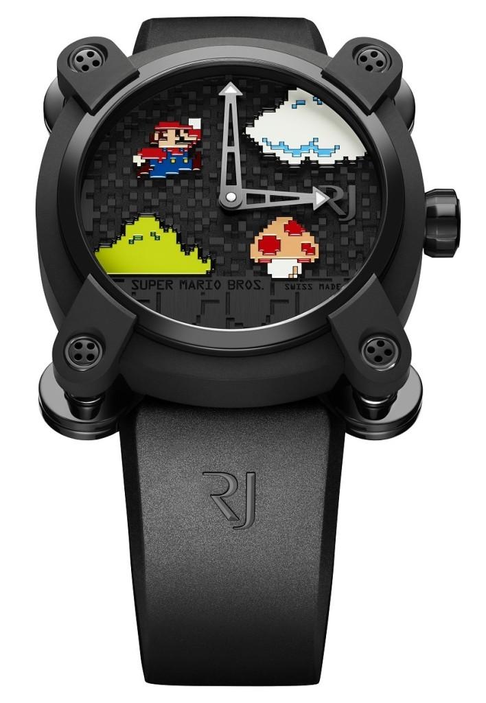 Romain Jerome Super Mario Bros-2