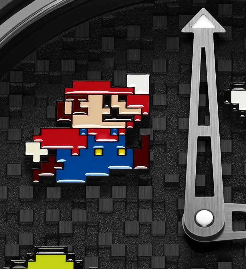 Romain Jerome Super Mario Bros-3