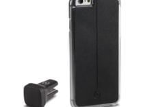 Smart Drive, la cover magnetica che fissa iPhone 6s alla bocchetta dell'auto