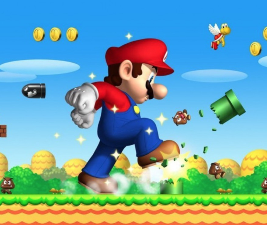 Come giocare a Super Mario su Apple TV
