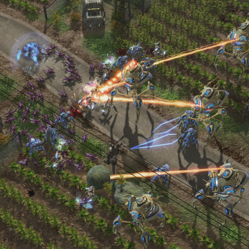 Starcraft II Legacy of the Void 3