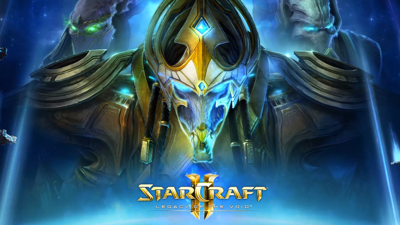 Starcraft II Legacy of the Void icon 1200