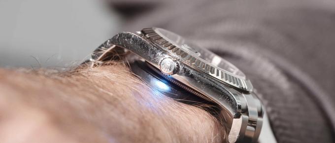 Trivoly trasforma qualsiasi orologio classico in uno smartwatch