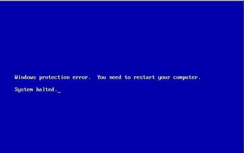 blocco Windows 3