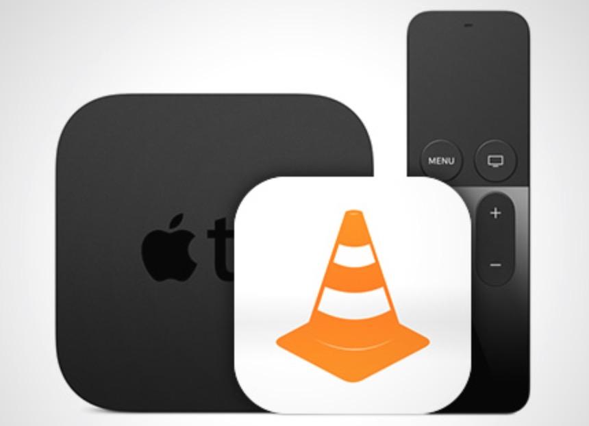 VLC per Apple TV