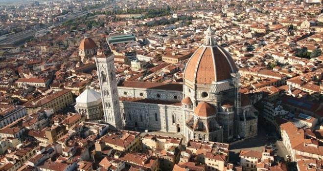 WiFi al Museo dell'Opera del Duomo di Firenze 02