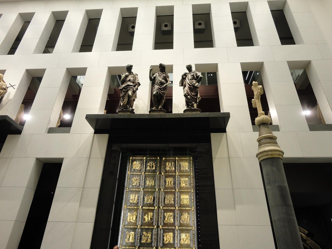 Museo Del Duomo Firenze.Free Wifi Al Museo Dell Opera Del Duomo Di Firenze Per I Visitatori