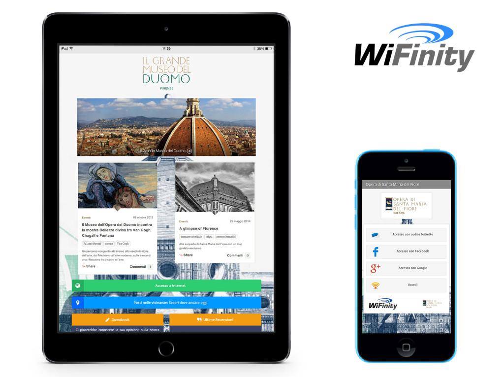 WiFi al Museo dell'Opera del Duomo di Firenze 04
