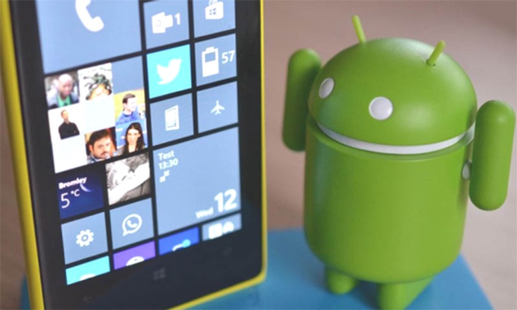Windows Bridge Android su Windows 1200 1