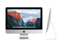 Recensione iMac 21″ Retina: il piccolo di Apple diventa grande