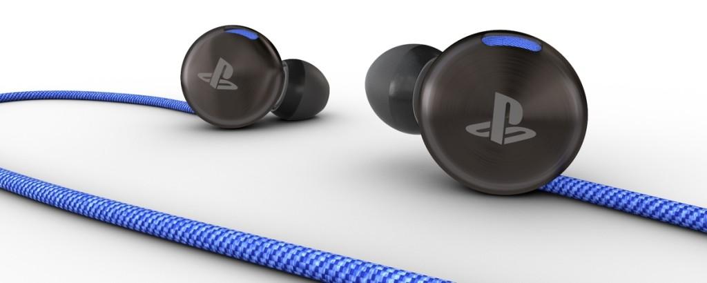 auricolari Playstation 4 2
