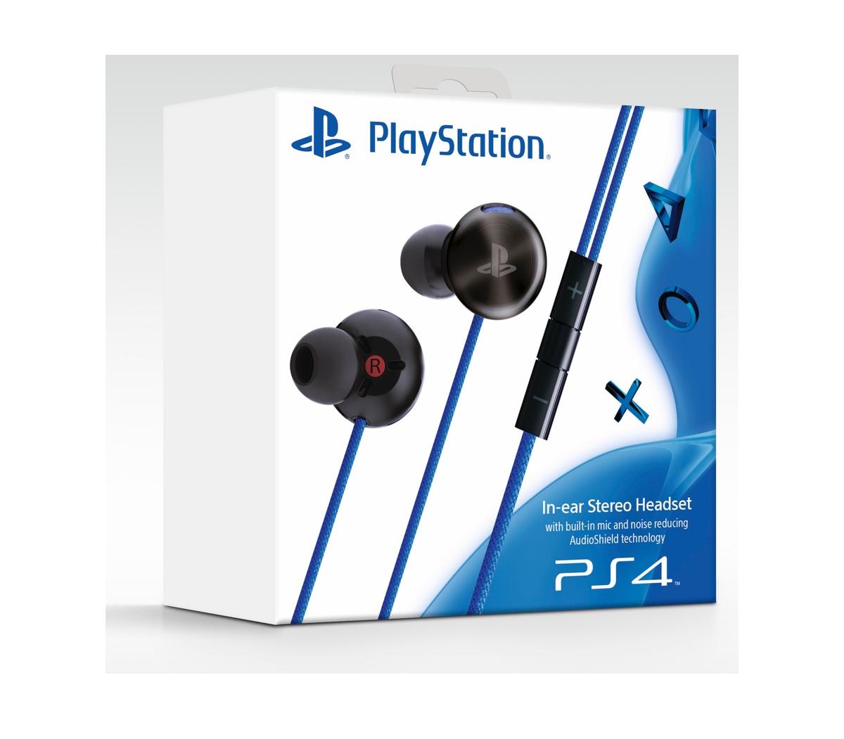 auricolari Playstation 4 icon 2 1200
