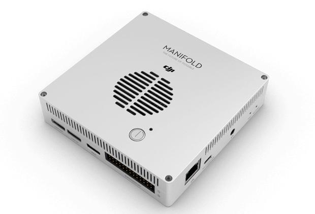 dji manifold computer 620 4