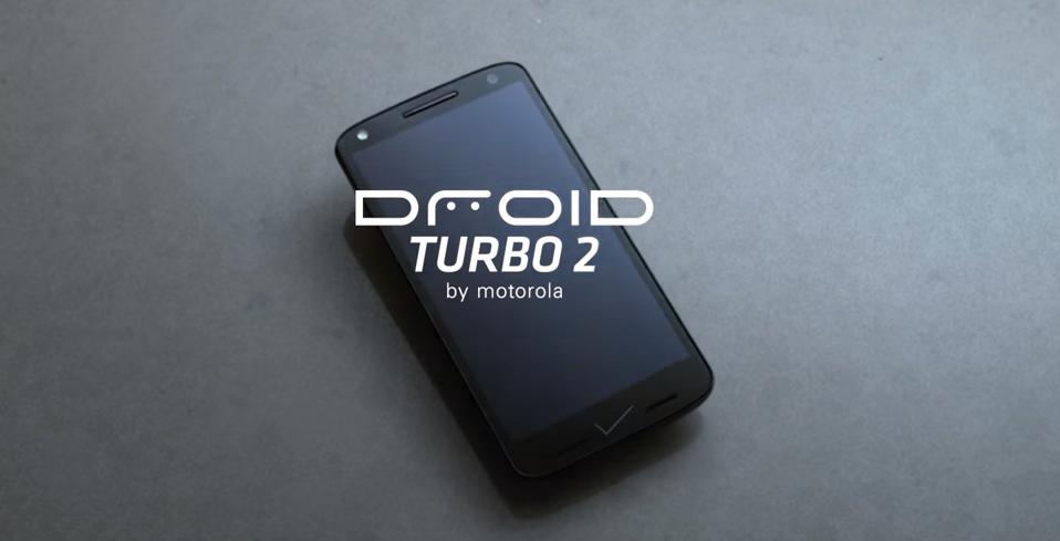droid turbo 2