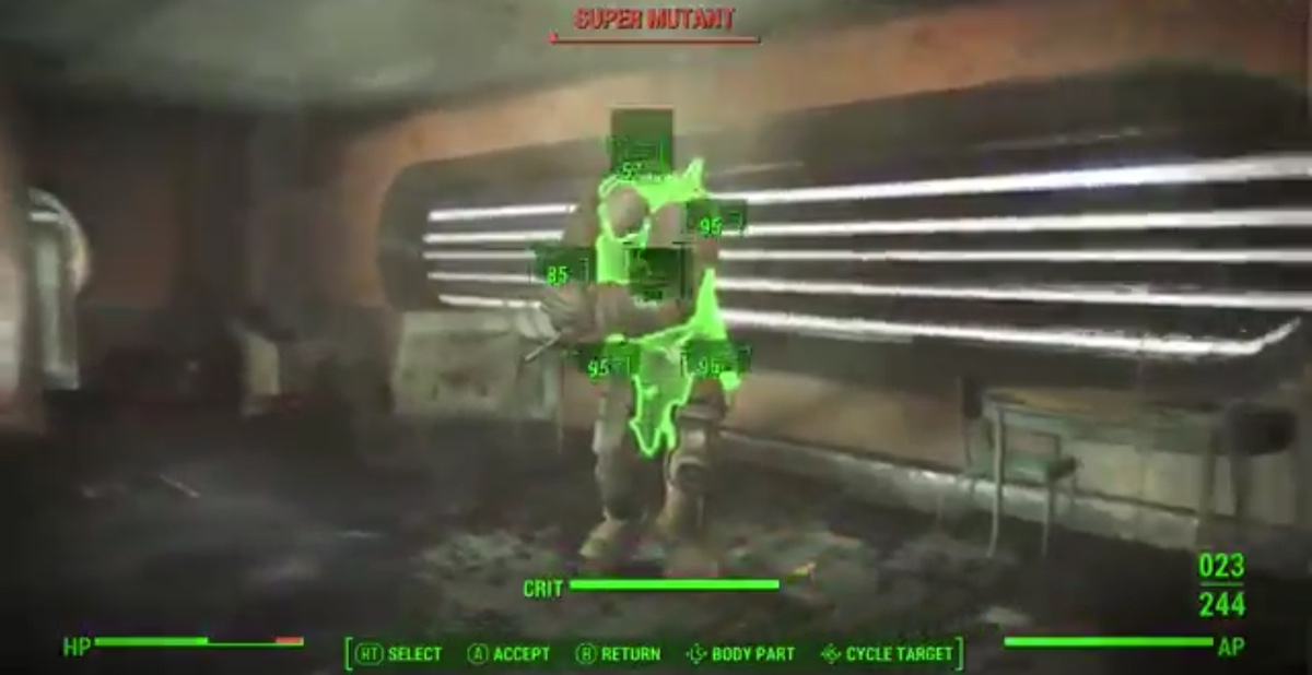 fallout 4 ingame video 1200 ok