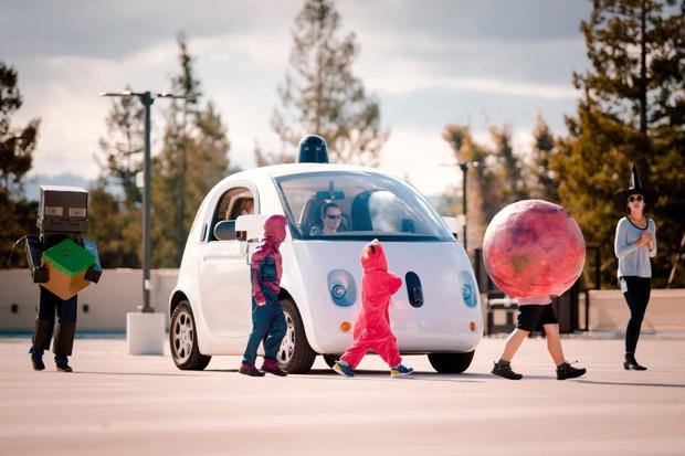 google car bambini 620