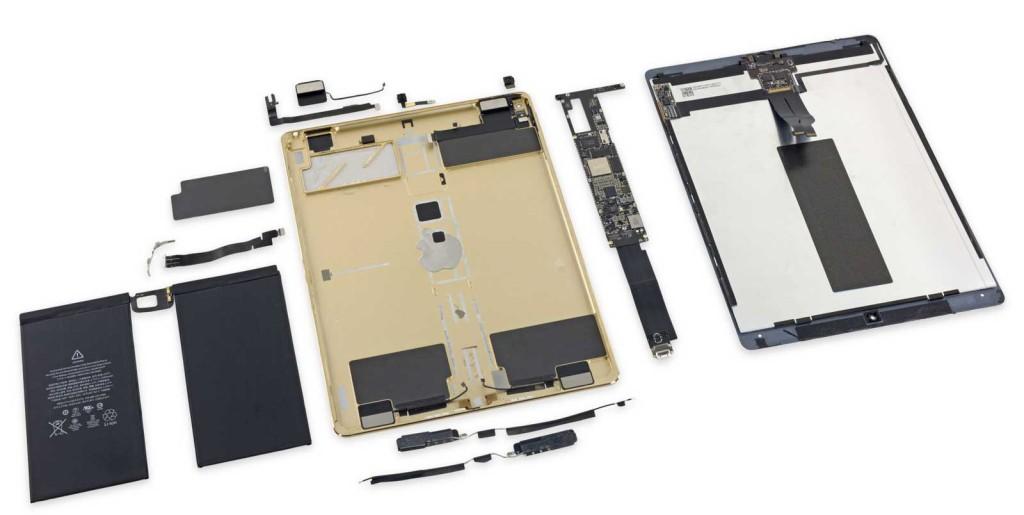 iPadProsmontato