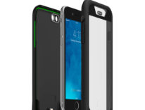 Arriva anche in Italia la juice pack H2PRO, custodia impermeabile con batteria